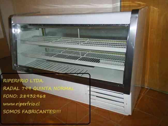 Ofertas Maquinas Refrigeradas!!!