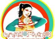 Instrutor circo