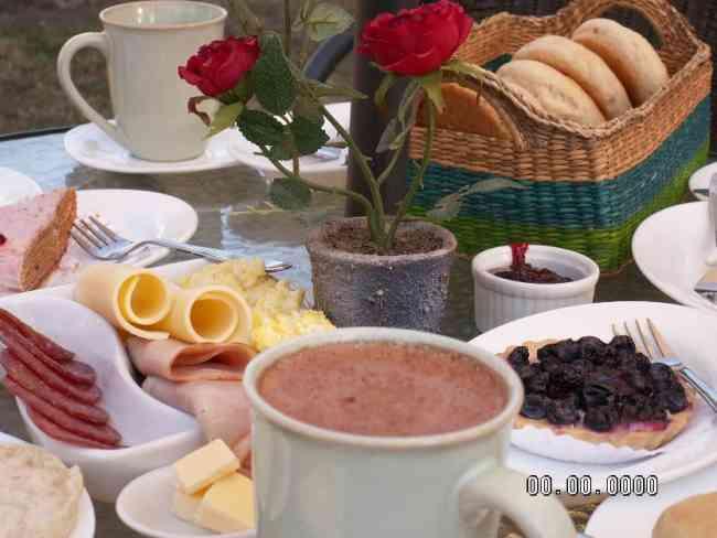 Personal Part Time Atencion Pasteleria y Cafeteria