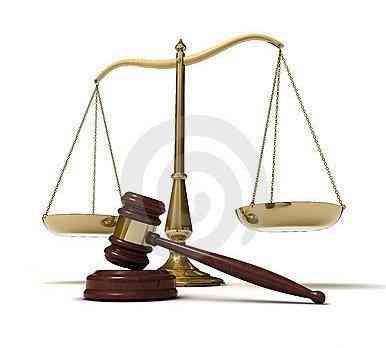 Procurador judicial