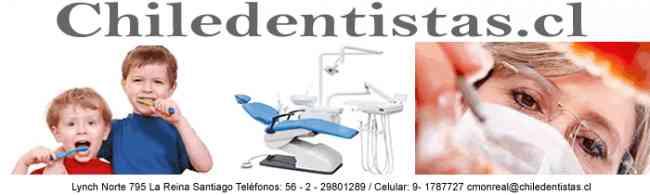 Dentistas en Talca