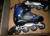 Vendo patines nuevos ,marca spítfire