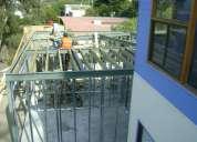 Construcciones jjr