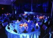 Eventos, animaciones, artistas, producciones, fiestas, montajes..