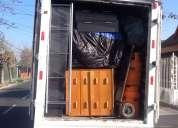Con o sin peonetas...mudanzas economicas, camiones cerrados stgo y regiones