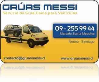 SERVICIO DE GRUA PARA VEHICULOS EN PANA 99 255 9944