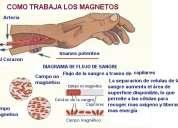 Pulseras magneticas medicina china alivia dolores 8.000