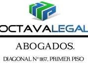 Octavalegal abogados concepción