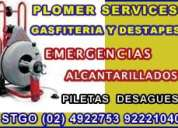 Limpieza de fosas septicas el arrayan 224922753