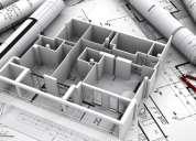 arquitecto santiago region metropolitana a su alcance