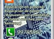 servicio técnico para celulares y tablet