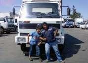 Fletes en en todo stgo 227098271 ñuñoa providencia camión camionetas hoy
