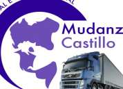 Servicio de mudanzas en santiago 81305867