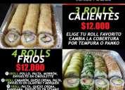 Sushii exquisitos!!! calama,(técnico en gastronomía internacional)