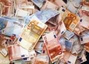 Oferta de préstamo entre particular rapida en 48 horas