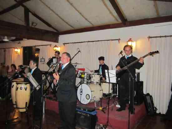 orquesta tropical banda fiesta