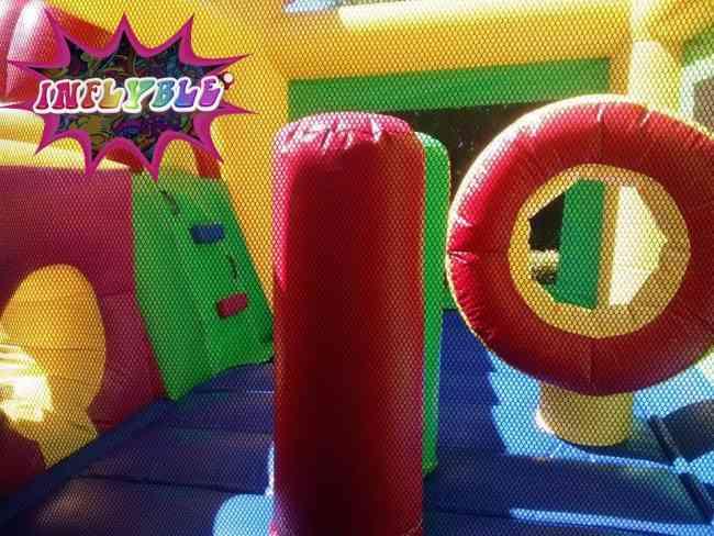 arriendo juego inflable y cama elastica