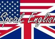 cursos de inglés. todos los niveles
