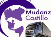 Servicio mudanzas y traslados de oficinas en santiago