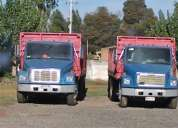 Vendo camion freightliner fl80 año 1995