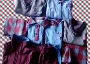 Vendo o cambio ropa de colegio jorge hunneus zegers