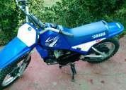 Yamaha pw 80 año 2011