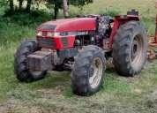 Tractor marca case año 2001