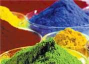 Servicio de pintura electrostatica