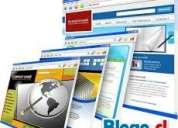 Diseño web en las condes , vitacura , la reina www.digitalweb.cl en las condes