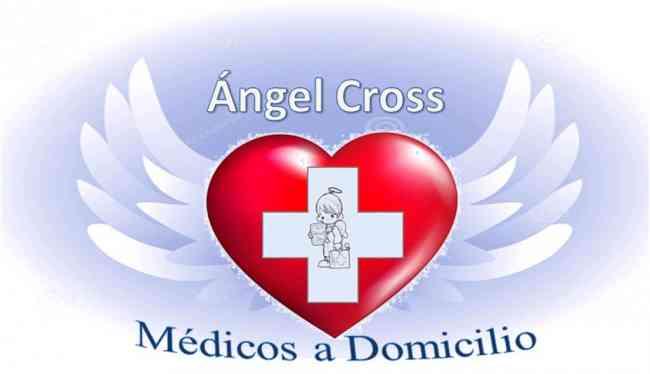 +56995320359 Medico Salud familiar a Domicilio Ángel Cross