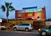 Centro de eventos infantiles en iquique