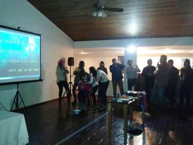 Karaoke a domicilio para cumpleaños fiestas y mas
